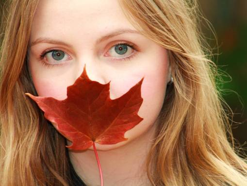 """Grand Prize and 1st Place in Hope for the Future """"Fall"""" Natasha Baghdasarian, Centennial CVI"""